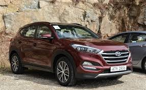 2018 hyundai tucson price.  price hyundai uk tucson price announced and design  carcruze inside 2018  leak throughout hyundai tucson price