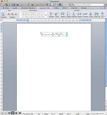Mircosoft Word For Mac Microsoft Launches Office 2011 For Mac Today Iclarified