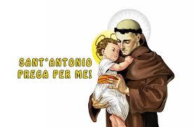 Tre frasi di Sant'Antonio da Padova che ti cambieranno la giornata!