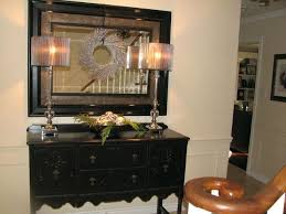 front entrance table. Front Entry Decor Entrance Foyer Contemporary Table