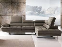 italia sofa furniture. Sectional Sofa With Chaise Longue HABART By Franco Ferri Italia Furniture