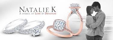 Designer Engagement Rings, Wedding Rings, Fine Jewelry by Natalie K