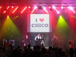 Chico Stage Lighting Chauvet Flexes Lighting Muscles At International Fitness