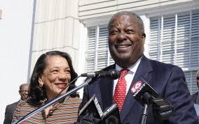 Candidate Profile: Harvey Johnson Jr.   Jackson Free Press   Jackson, MS