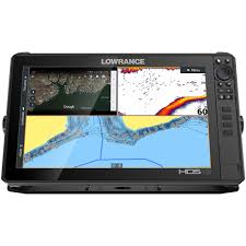 Lowrance Elite 7 Hdi Chart Maps Lowrance Hds 16 Live W Active Imaging 3 In 1 Transom Mount C Map Pro Chart 000 14434 001
