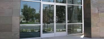 replace double pane window glass aluminum frame
