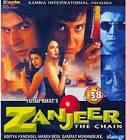 Satish Kaul Zanjeer Movie