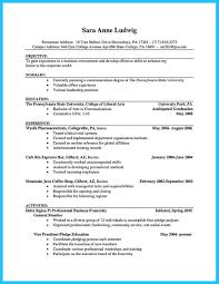 Beautiful Sample Resume Closing Statement Images Simple Resume