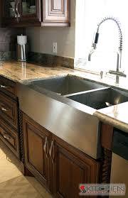 Top 10 Modern Apron Front SinksFarmhouse Stainless Steel Kitchen Sink