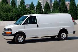 Used 2016 Chevrolet Express Cargo for sale - Pricing & Features ...