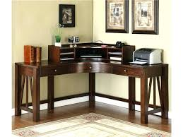 secretary desks for small spaces. Secretary Desks For Small Spaces Writing Office Desk With Hutch Kids Corner E