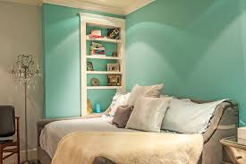 Tiffany blue paint for Bedroom