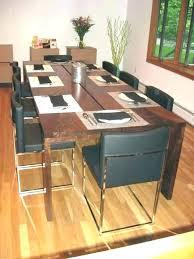 Custom Dining Room Table Pads New Ideas