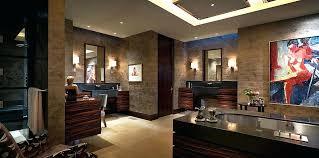 modern luxury master bathroom. Luxury Master Bathroom Modern Bath Floor Plans . R