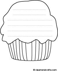 Small Picture Cupcake Coloring Page PrintableColoringPrintable Coloring Pages