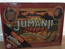 Jumanji Wooden Board Game Jumanji Board Game eBay 57