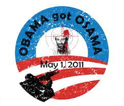 TMK Original T-Shirt Shop Design Blog: Obama logo and U.S. Soldier
