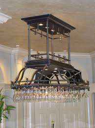 very awesome wine glass rack design make your home memorable astounding ceiling design with crown