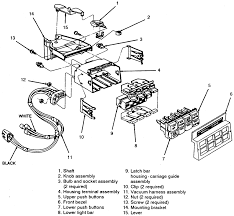 Ford Tempo Wiring Diagram Ford Stereo Wiring Diagrams