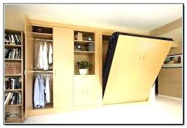 bed that goes into wall. Exellent Wall Bed That Folds Into The Wall On Goes N