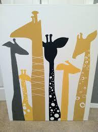 giraffe rug for nursery designs