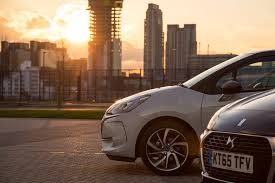 new car launches 2016 ukDS Automobiles DS3 UK Launch 2016 Gallery