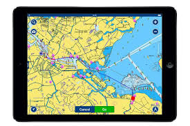 Naval Navigation Charts Best Sailing Navigation And Boating Apps