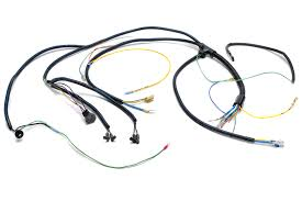 scout ii engine wiring harness gas engines international scout scout ii engine wiring harness gas engines