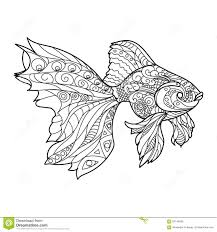 Small Picture Fish Coloring Book Coloring Coloring Pages
