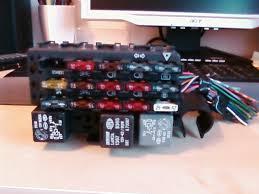 fuse box for fiat stilo fuse wiring diagrams