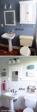 cottage bathroom ideas renovate. before and after: 20+ awesome bathroom makeovers cottage ideas renovate r