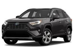 2019 toyota rav4 hybrid limited leather seats 154 08 wk