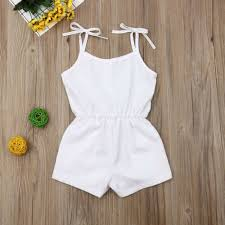 US <b>Newborn Baby</b> Girl <b>Casual</b> Romper Jumpsuit Bodysuit Pants ...