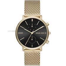 "men s michael kors jaryn chronograph watch mk8503 watch shop comâ""¢ mens michael kors jaryn chronograph watch mk8503"