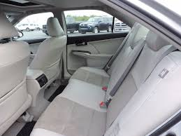 Used 2012 Toyota Camry Hybrid LE in Sydney - Used inventory ...