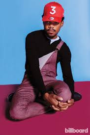 Chance The Rapper Photographed Sept 22 At Essanay Studios In