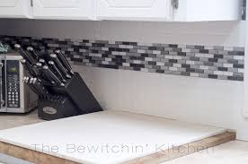 charmant l and stick backsplash tiles on tv and mags smart tiles l and stick tile