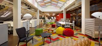 best office an incredible 9 of the best office interiors in moscow