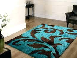 special turquoise rug 8x10 area rugs awesome and brown house red full size