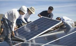 solar companies in phoenix. Modren Phoenix Solar Coops Bring Affordable Green Power To The People And Companies In Phoenix