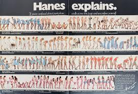 Hanes Hosiery Color Chart File Pantyhose Advertisement Hanes 1972 April Cosmopolitan