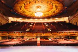 La Shrine Auditorium Seating Chart Shrine Auditorium Expo Hall South Los Angeles Los
