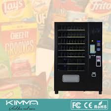 Shampoo Vending Machine New 48hours Service Shampoo Vending Machine With Advertising Screen