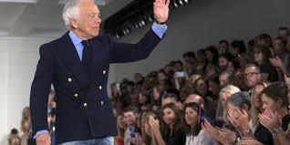 To Save His <b>Legacy</b>, <b>Ralph Lauren</b> May Need To Leave <b>Ralph Lauren</b>