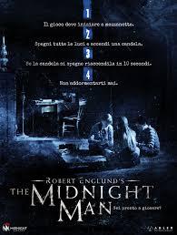 The Midnight Man | Midnight Factory - Il Male fatto Bene