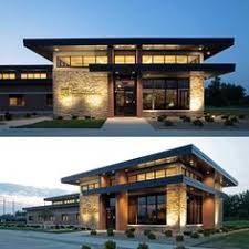 Exterior office Modern Very Nice Design Like The Natural Light Glass With Stone Seeing Lot Office Building Architectureoffice Buildingsbuilding Exteriorbuilding Getty Images Pin By Emilee Barry On Dental Office Design In 2018 Pinterest