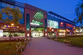 Orlice Park Shopping Hradec Králové Slezské Předměstí Firmycz
