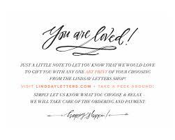 Mock Gift Certificates Lindsay Letters Blogs