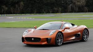 it s a miracle jaguar s c x75 james bond car exists at all and it s freaking amazing to drive