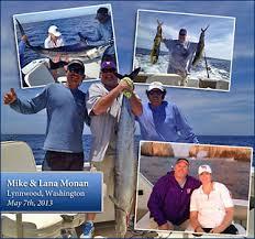 Cabo Fishing Report And Forecast 2017 Seasonal Fish Chart
